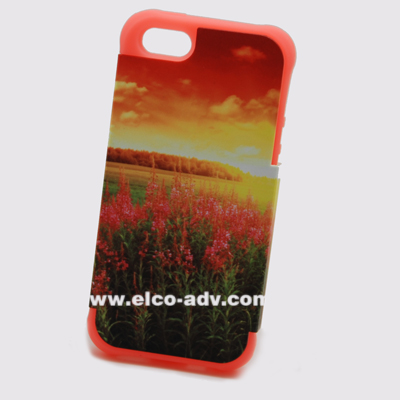 iphone 5 case 3d sublimation