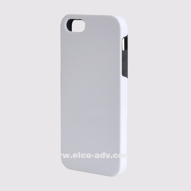 3D case sublimation iphone 5